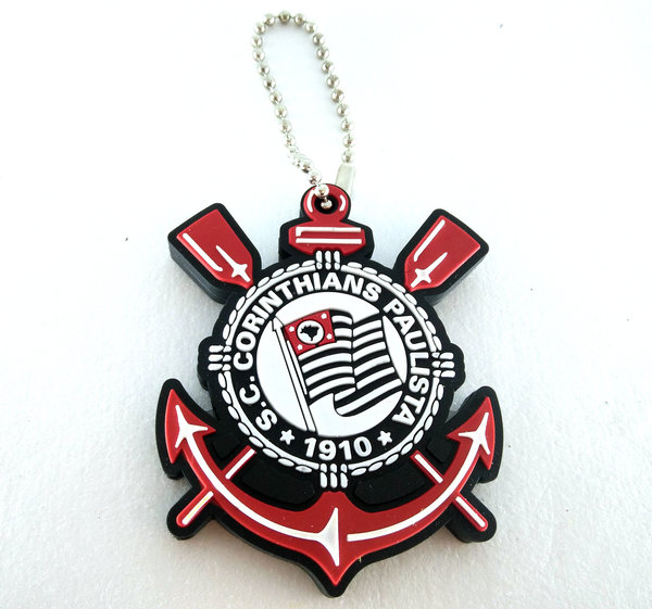 anchor design soft pvc rubber keychains commonly used as promotional gifts, advertising gifts,decoration articles,tourist souvenirs,decorative etc.
