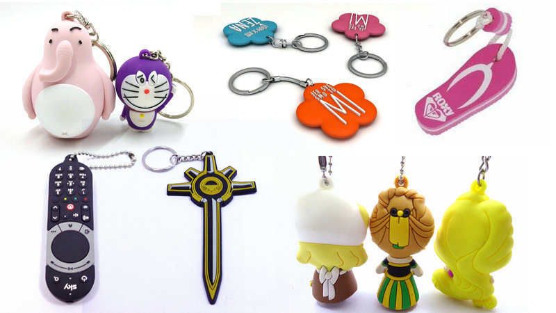3d keychains