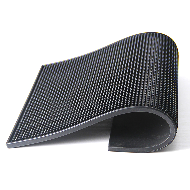 Custom PVC Rubber Bar Mats