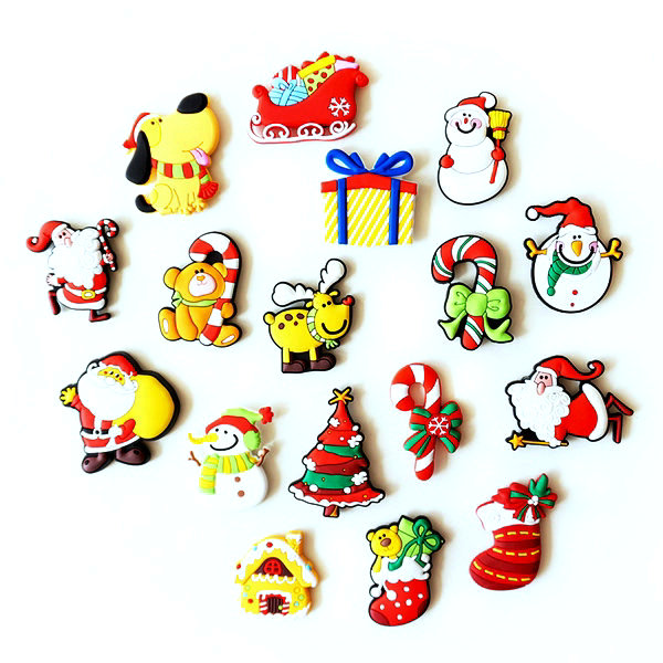 refrigerator stickers christmas gift sets