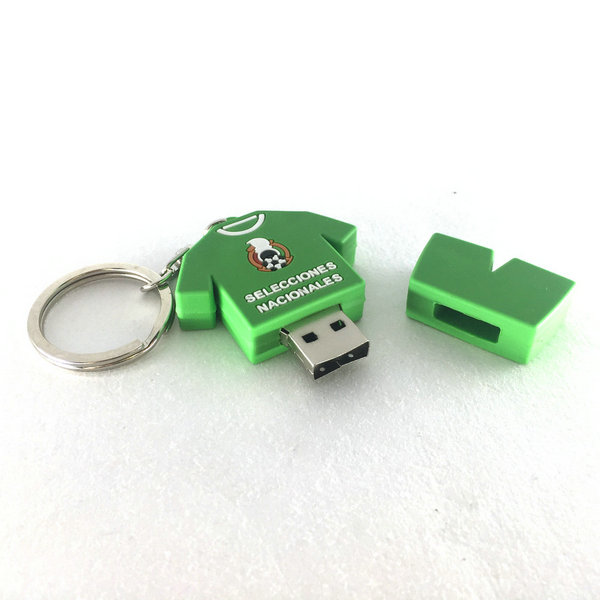 Custom PVC USB flash disk cover,rubber usb flash drives holder, also we offer 1/2/4/8/16/32/64/128 USB clip,contact email: jackielan160@hotmail.com
