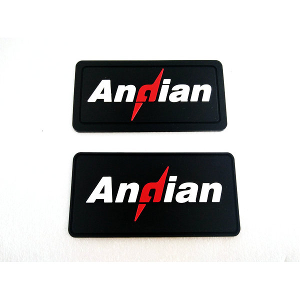 Custom PVC Patches – Soft Rubber PVC Military Patches for Uniforms