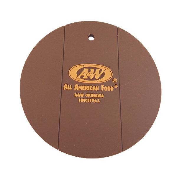 custom promational cup mats