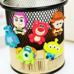 kids fridge magnets made from Eco-friendly pvc rubber material ,can be 2d/3d,waterproof,beautiful and fashionable, with funny, stong, alphabet, cartoon animal, bottle photo frames etc cool&cute design ,for your kitchen, fridge, kids,business as a souvenir, decoration items,Christmas Gift.