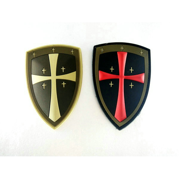 Custom Military tactical morale patches by China manufacturer