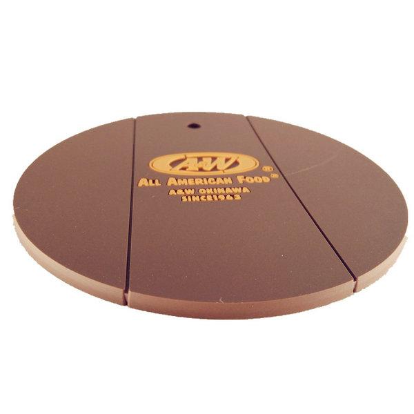 pvc rubber cup mats