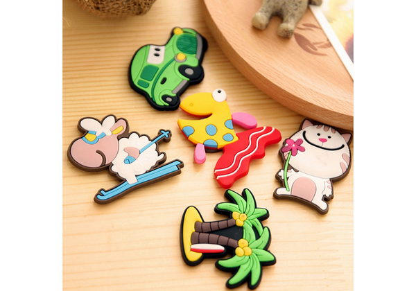refrigerator magnets made from Eco-friendly pvc rubber material ,can be 2d/3d,waterproof,beautiful and fashionable, with funny, stong, alphabet, cartoon animal, bottle photo frames etc cool&cute design ,for your kitchen, fridge, kids,business as a souvenir, decoration items,Christmas Gift.