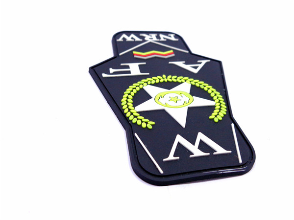 patch-tactical Custom PVC Patches for uniforms: military, morale, police, security companies, airsoft, paintball. Hook & loop backing. Make your patch unique, make them 3D.
