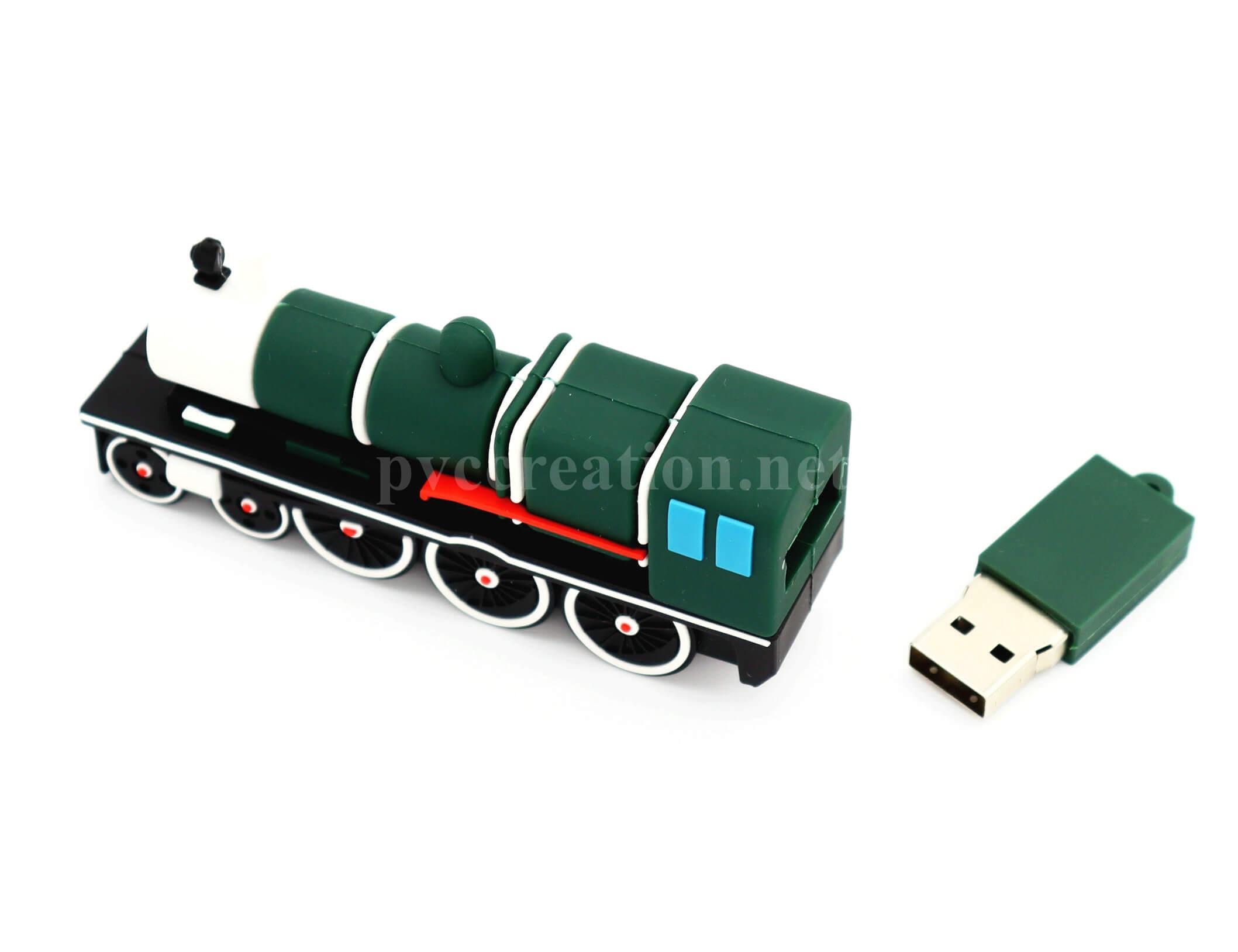 Custom USB Flash Frive Case