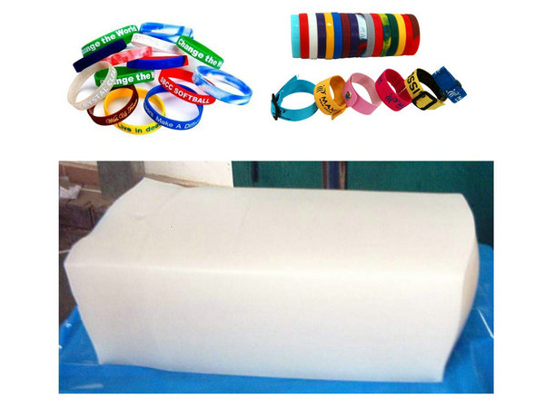 Supplier solid silicone rubber material for make silicone phone case,cover,wristband,bracelet,keychains,label,cake mold,toys,Keyboard etc promotional gifts
