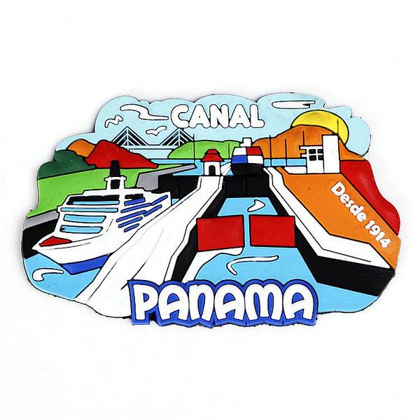 Panama Fridge magnet