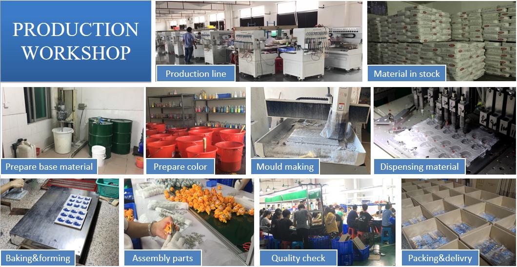 Dongguan Turbo creations Co.,ltd